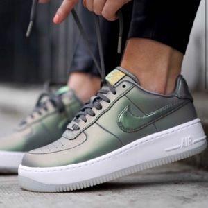 Nike Air Force Upstep Premium LX